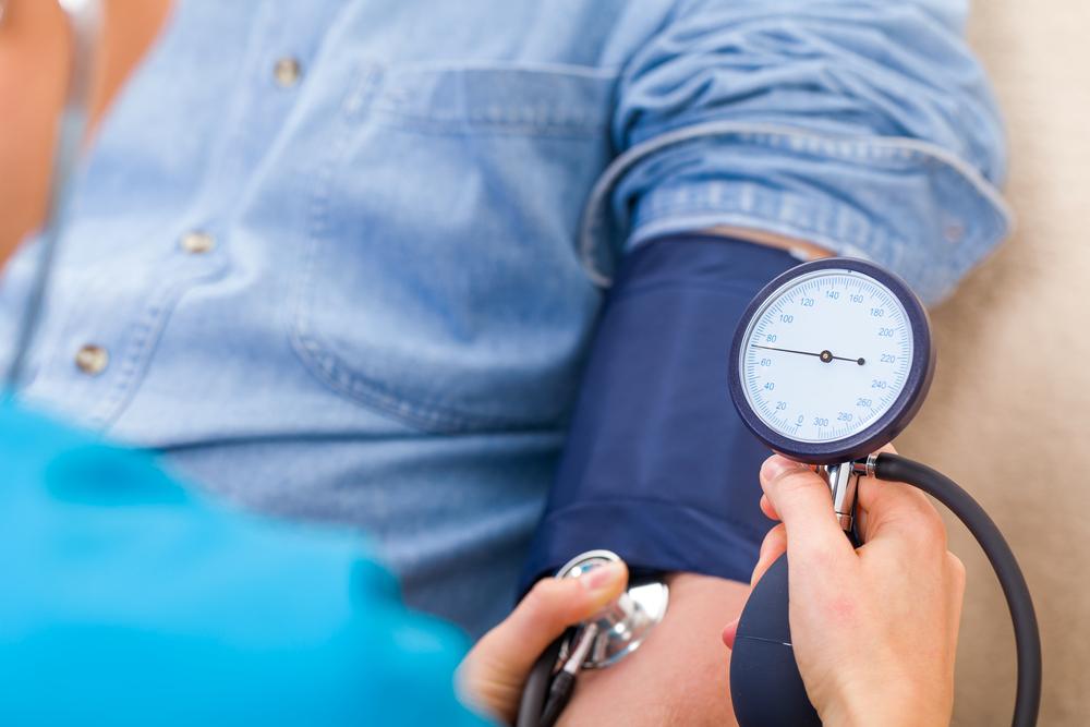 Измерение артериального давления фото Нармед Москва